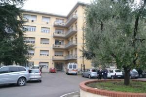 Edificio C - Cittadella della Salute